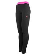 legginsy damskie PUMA TRANSITION LEGGINGS / 838492-07