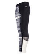 legginsy damskie REEBOK ONE SERIES CAMO COMPRESSION TIGHT / BK3142