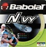 naciąg tenisowy BABOLAT N. VY 12m.