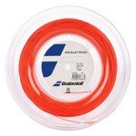 naciąg tenisowy BABOLAT RPM BLAST ROUGHL 200m fluo red / 243136-201