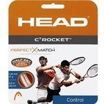 naciąg tenisowy  HEAD 1/2 C3 ROCKET 6,2M / TNH-020