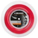 naciąg tenisowy HEAD LYNX (REEL 200M) RED / 281794 RD