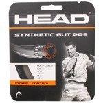 naciąg tenisowy HEAD SYNTHETIC GUT PPS BLACK / 281065