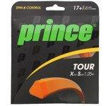 naciąg tenisowy PRINCE TOUR XTRA SPIN 1,25+ orange