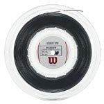 naciąg tenisowy WILSON REVOLVE SPIN&DURABILITY 200M / WRZ907600