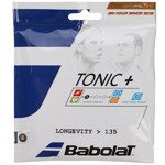 naciąg tenisowy naturalny BABOLAT TONIC+ Longevity 12m