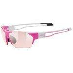 okulary do biegania UVEX SPORTSTYLE 202 SMALL VARIO / S5306023804