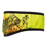 opaska do biegania BUFF HEADBAND PRO BUFF ANTON L/XL / 105880