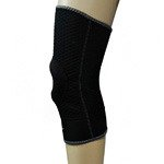 opaska na kolano NIKE OPEN PATELLA KNEE SLEEVE