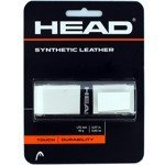 owijka tenisowa HEAD SYNTHETIC LEATHER GRIP white / 285601