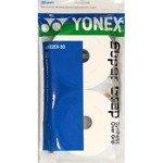 owijka tenisowa YONEX SUPER GRAP X30 biała / 2x15 szt./