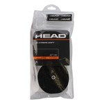 owijki tenisowe HEAD XTREME SOFT X30 BLACK / 285415