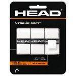 owijki tenisowe HEAD XTREMESOFT X3 WHITE / 285104