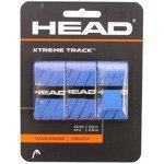 owijki tenisowe HEAD XTREMETRACK x3 / 285124-BLUE