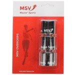 owijki tenisowe MSV OVERGRIP CYBER WET X3 BLACK