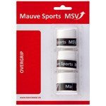 owijki tenisowe MSV OVERGRIP PRESPI-ABSO X3 WHITE