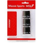 owijki tenisowe MSV OVERGRIP SKIN PERFORATED X3 BLACK