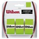 owijki tenisowe WILSON PRO OVERGRIP COMFORT x3 / WRZ470810