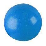 piłka gimnastyczna NIEBIESKA 55 cm  / GB-S1105