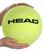 piłka tenisowa do autografów HEAD GIANT INFLATABLE BALL 25 cm / 589001