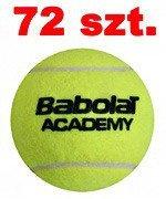 piłki tenisowe BABOLAT ACADEMY 72 szt. (worek)