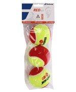 piłki tenisowe BABOLAT RED FELT 3 szt.