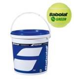 piłki tenisowe BABOLAT STAGE 1 green (wiadro 72 szt.)