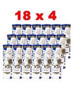 piłki tenisowe BABOLAT VS N2 (4szt.)x 18 /karton/