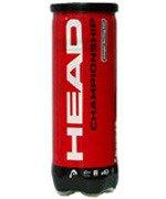 piłki tenisowe HEAD CHAMPIONSHIP x3 / TPH-015