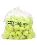 piłki tenisowe TRETORN X COMFORT TRAINER 72SZT