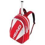 plecak tenisowy HEAD ELITE BACKPACK / 283386 RDRD