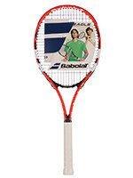 rakieta tenisowa BABOLAT EAGLE RED / 121178-104