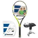 rakieta tenisowa BABOLAT PURE AERO TOUR / 101257