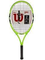 rakieta tenisowa WILSON MONFILS 100 / WRT31250