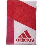 ręcznik sportowy ADIDAS TOWEL EXTRA-LARGE 70x160 cm / BK0254