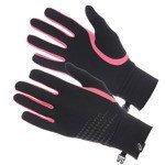 rękawiczki do biegania ASICS BASIC PERFORMANCE GLOVES / 134927-0656