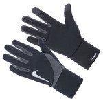 rękawiczki do biegania damskie NIKE THERMAL 2.0 RUN GLOVES / NRGC4020-020