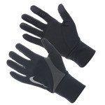 rękawiczki do biegania męskie NIKE MEN'S DRI-FIT TAILWIND RUN GLOVES / NRG99020