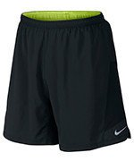 spodenki do biegania męskie NIKE 7IN PURSUIT 2-IN1 SHORT / 683288-010