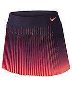 spódniczka tenisowa NIKE FLEX VICTORY SKIRT / 801619-524