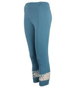 spodnie do biegania Stella McCartney ADIDAS RUN 3/4 TIGHT / AI8443