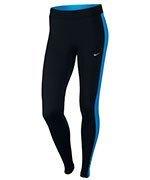 spodnie do biegania damskie NIKE DRI-FIT ESSENTIAL TIGHT / 645606-018