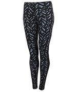 spodnie do biegania damskie REEBOK RUNNING ESSENTIALS TIGHT / B47107