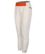 spodnie sportowe Stella McCartney ADIDAS LOW WASTE SWEATPANT/ AA7504