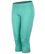 spodnie sportowe Stella McCartney  ADIDAS THE 3/4 TIGHT / S02970