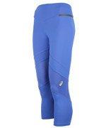 spodnie sportowe damskie ASICS 3/4 TIGHT / 124675-8091