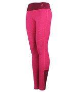 spodnie sportowe damskie ASICS GRAPHIC TIGHT / 130476-0200