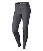 spodnie sportowe damskie NIKE LEG-A-SEE LEGGING / 806927-092