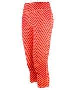 spodnie sportowe damskie PUMA GRAPHIC 3/4 TIGHT / 513759-03