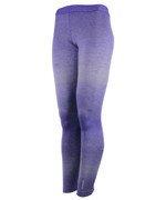 spodnie sportowe damskie REEBOK OMBRE TIGHT / AY1836
